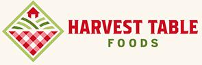 Harvest Table Foods Logo